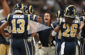 Miklasz: Rams not stuck in past after all