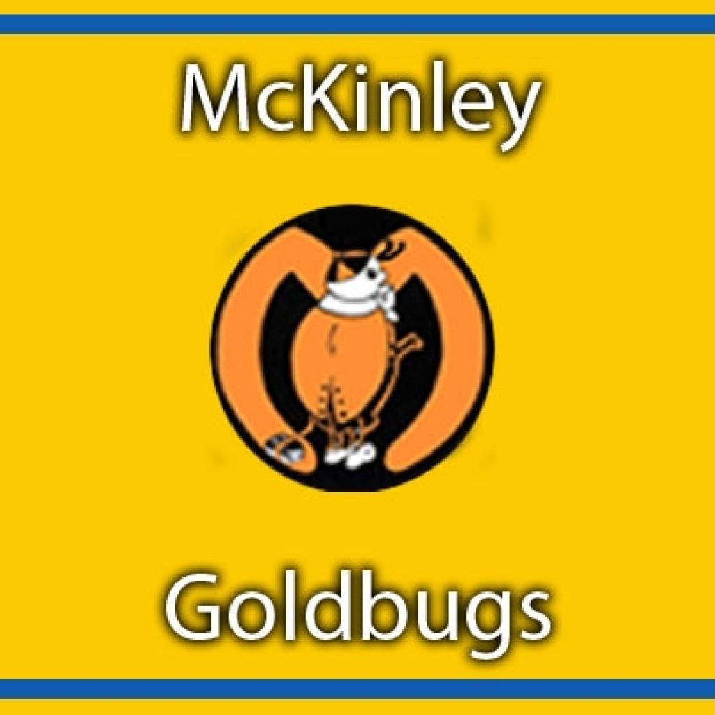Image Mckinley Goldbugs