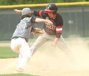 Alton holds off Lindbergh twice, sweeps doubleheader