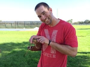 Bird Bytes: Adam Wainwright, season preview