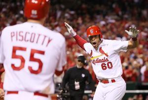 Lackey, Cardinals cool off Cubs