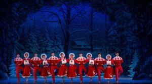 'White Christmas' at the Fox draws on appeal of nostalgia