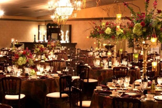 Wedding Ceremony Locations St Louis