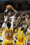 MU notebook: Purdue shifts focus to Gill-Caeaser