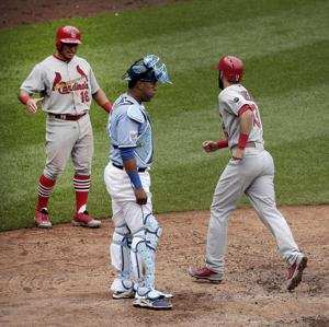 Wong-Carpenter a formidable duo at top of lineup