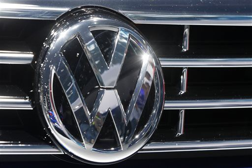 Volkswagen Engineer Pleads Guilty in Emissions Cheating Fiasco