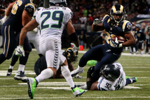 Burwell: Rams get cute at the wrong time