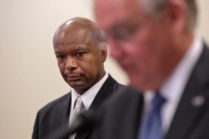 Former St. Louis police chief resigns as Nixon's public safety chief after six months