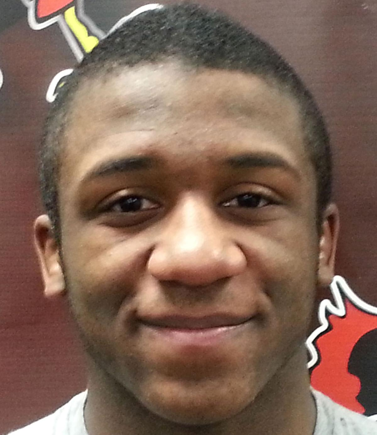 Qiante Wagner Alton Wrestling St Louis Post Dispatch