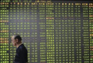 World stocks drift lower ahead of Greek vote