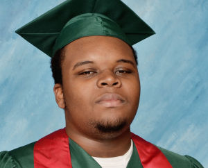 Official autopsy shows Michael Brown had close-range wound to his hand, marijuana in system