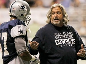 Rams decide not to hire Rob Ryan