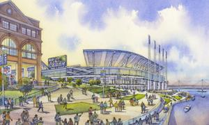 Editorial: The governor's arrogant tactics may doom the stadium project
