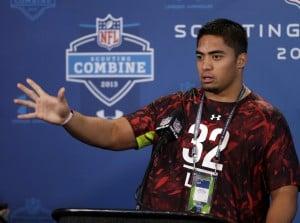 Tipsheet: Pondering this enigmatic NFL Draft