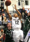 SLUH defense frustrates St. Mary's in championship game win