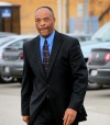 Former East St. Louis police chief admits theft