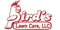 Bird's Lawn Care