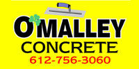 O'Malley Concrete