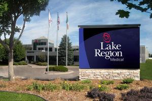 Texas company buys Lake Region for $1.73 billion