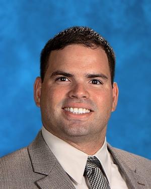 Eden Prairie School District hires new director