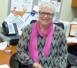 Not a minute wasted: Gruver retires from District 719