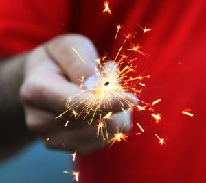 State fire marshal offers fireworks tips, warnings