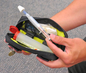 EP Police to receive Narcan training