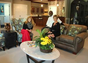 New assisted living facility opens on Pioneer Trail