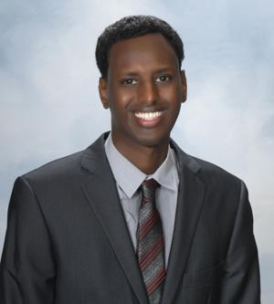 Duale, Warfa to discuss their immigrant experiences