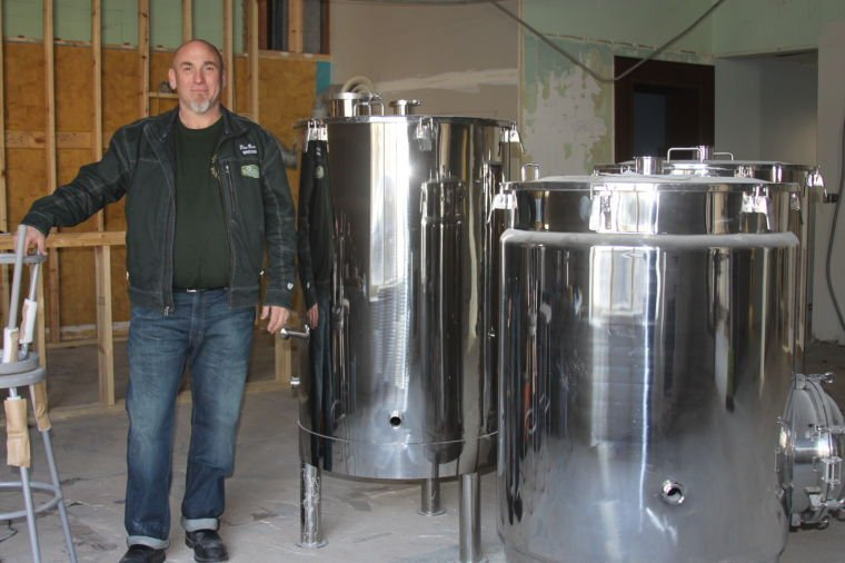Born To Brew Roets Jordan Brewery To Open Downtown