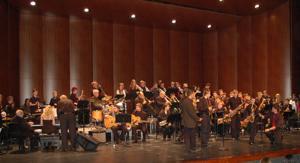 Big jazz concert is Feb. 6