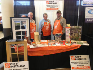Chamber's home expo is March 7