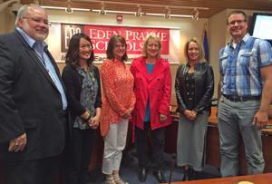 Eden Prairie School District investigating community solar gardens