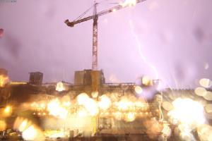 Rahr construction moving lightning quick