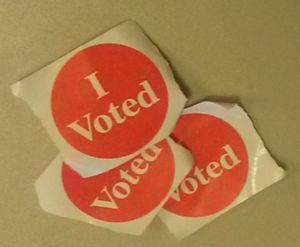 COMMUNITY VOICES: Caucus participation offers a valuable civics lesson
