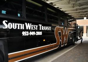 SouthWest Transit announces new dial-a-ride service in Eden Prairie