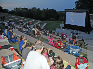Go and Do: Movies in the Park