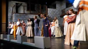 'Once Upon a Mattress'