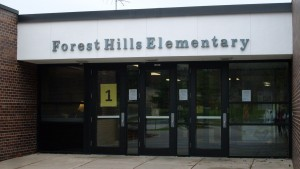 School canceled at Forest Hills due to power outage