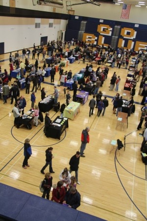 MACAC College Fair is March 19