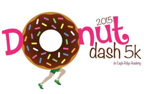 Eagle Ridge hosting 1st Donut Dash 5K on May 9