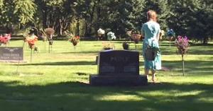 Cemetery Walk opens door to local history