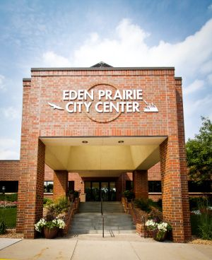Eden Prairie approves storage building