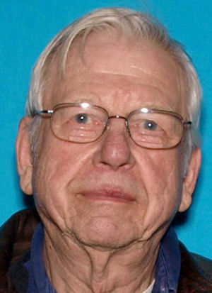 Update: Chanhassen man located
