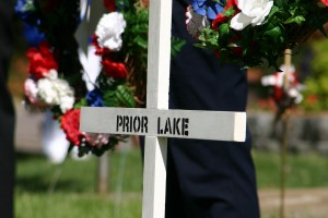Honoring the fallen: Memorial Day events in Prior Lake