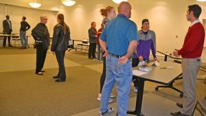 LWV hosts first Eden Prairie School Board Candidate Fair