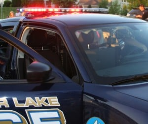 Prior Lake officers 'saved driver's life'
