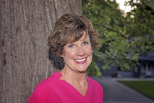 Hennepin County Board District 5 candidate Maureen Scallen Failor