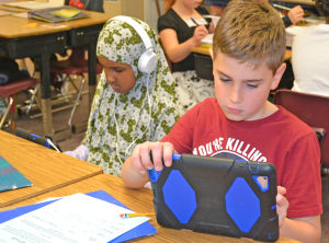 Eden Prairie School District reflects on impacts of i-Learn