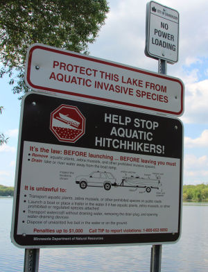DNR postpones AIS training and trailer decal program